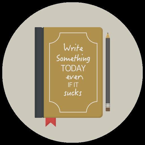 WriteTrack logo
